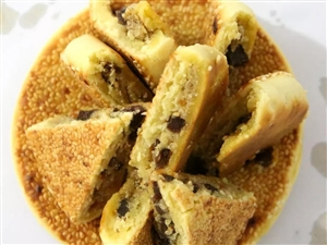 中秋节将至,这款好吃到爆的筠连土月饼你是时候下手了