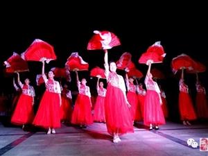 南城县老年大学举办庆祝新中国成立70周年文艺演出活动