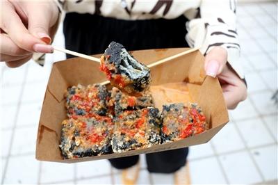细数潢川街头各种美食小吃,你又知道多少呢?