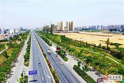 威尼斯人线上平台城区将新修13条道路,最长工期280天!