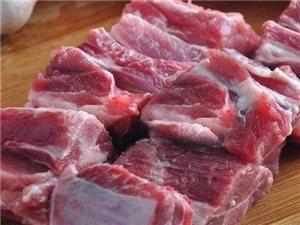 今天你们买猪肉了吗?
