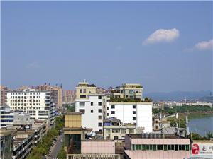 东路大道(商业街)