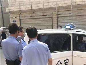 桐城警方突击扫黄,多名男女被抓,现场曝光!