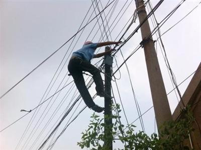 潢川这5个乡镇162个自然村光纤接入覆盖,快看看有你家嘛!