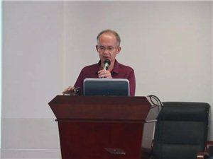 白沙县卫生健康委员会举办登革热防控和诊疗培训班