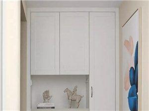 家合装饰,110�O北欧混搭,轻松而美好的舒适生活