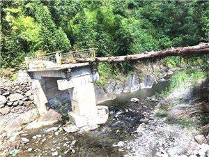 《太极城》(慈善特刊)征文:慈安便民桥