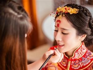 新娘绝对不能做的9件事,越紧张就越容易犯错
