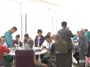 【巴彦网】巴彦县人民医院组织医护人员开展中秋送健康活动