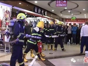 【巴彦网】巴彦县应急局联合县消防救援大队开展消防安全培训