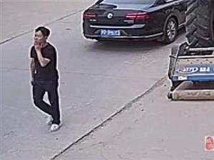 """留意澳门金沙网址站这个开豪车花假钱的""""男子""""!"""