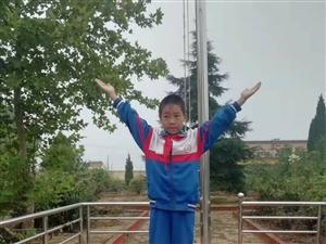 勿忘国耻,振兴中华  ――同家庄小学9.18系列主题活动