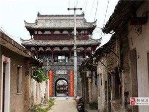 最新 桐城这个街区被评为安徽历史文化街区啦!