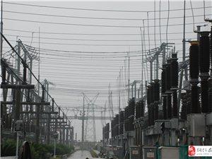 贵州电网松桃供电局70年电力发展掠影