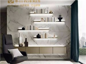【家合装饰】现在流行柜子上墙,颜值高又省空间!