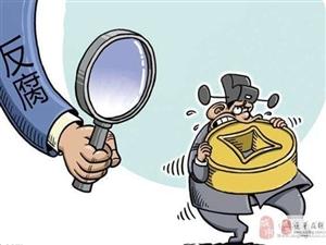 驻马店市纪委通报4起违反中央八项规定精神典型问题