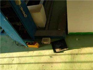 天羿荣耀城电梯机房被人多次恶意破坏……