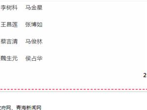 海�|市人民政府�P于王小明等64名同志套�D�槁��公��T的通知