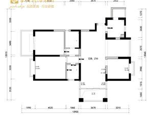 【家合装饰】140�O日式MUJI风4室2厅,让生活回归自然本质