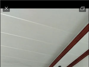 专业安装护墙板背景墙集成吊顶