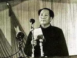 毛主席一句话,让国人扬眉吐气!