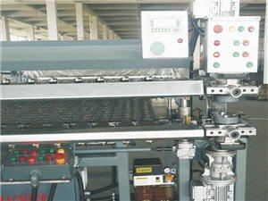 床垫加工设备 自动串簧组装机+喜登堡