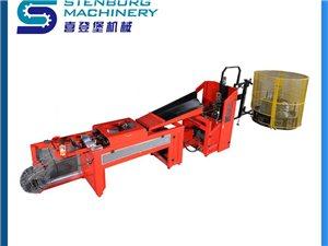 LSTS-01 床网打簧机 全自动拉丝卷簧机设备 床垫打簧机厂家