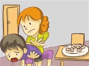 13个月小孩能吃花生米吗?老人一直说没事,我不敢说重话,该怎么办呢?