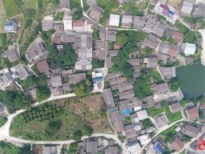 焦和村:传统村落古韵足