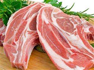 200吨猪肉!南昌开始投放!限购!每斤仅16.75元