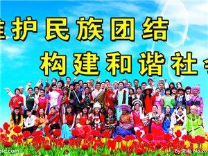 我国民族团结进步事业发展成就综述:凝聚团结伟力铸就伟大梦想