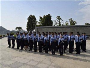 南城公安组织民警赴赵博生烈士纪念馆接受红色教育