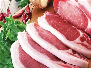 茂名:虚构身份骗走17吨冻猪肉,男子行骗领刑二年二个月!
