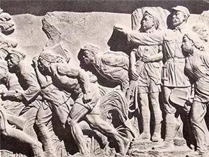 乐安县举行公祭烈士活动暨向烈士纪念碑敬献花篮仪式。