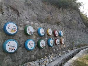 修武有条最美乡村公路
