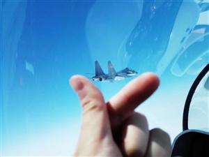 新县籍飞行员