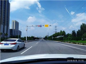 平邑县关于大型车辆绕行的公告!