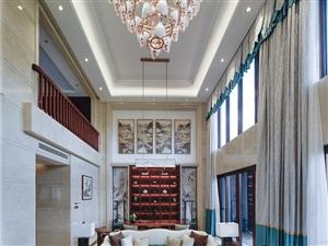 台湾南城別墅裝修公司哪家好?推薦選擇草堂設計院