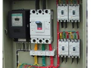 配电柜内部结构解析