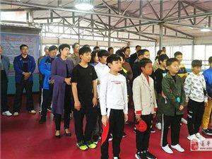 澳门威尼斯人娱乐网站乒乓球协会暨乒搏乒乓球俱乐部举办揭牌仪式
