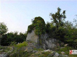 辽宁营口金牛山是一座有故事的山