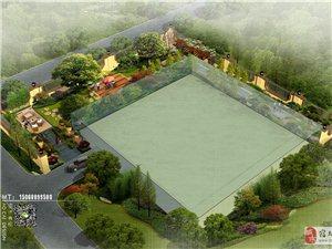 农村庭院设计,别墅庭院效果图,农村院落设计效果图