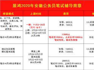 展��2020年公��T�P��n程