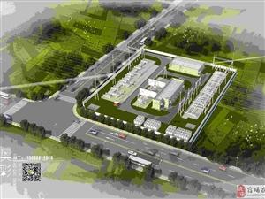 工业厂房鸟瞰效果图设计制作,厂房设计效果图,杭州做厂房效果图的