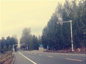 今天,文泗路平邑固城卞桥段恢复通车!