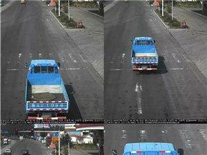 鲁M68U65、鲁M1357N……博兴好多车被拍!这些路口要注意……
