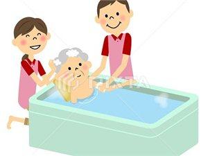 卧床老人洗澡难?入住宿州平安颐养院,让洗澡成为一种享受!