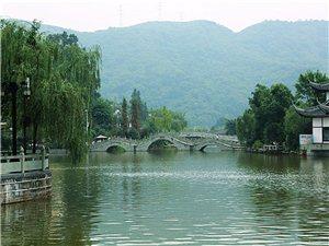 坝上桃花坞(下)