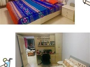 出租蓝旗元府花园楼房,两室一厅、车库,拎包入住,租金面议。
