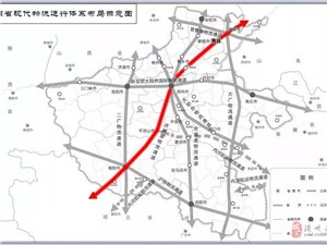滑县将迎来大发展铁路方面又传好消息